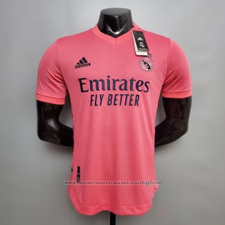 Camiseta Real Madrid Authentic 2ª Equipacion 2020-2021