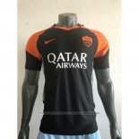 Camiseta Roma Authentic 3ª Equipacion 2020-2021