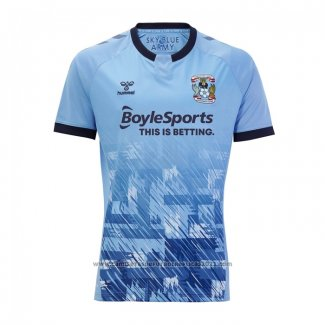Tailandia Camiseta Coventry City 1ª Equipacion 2020-2021