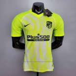 Camiseta Atletico Madrid Authentic 3ª Equipacion 2020-2021