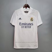 Camiseta Real Madrid 1ª Equipacion 2020-2021