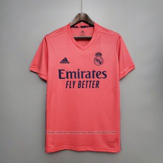 Camiseta Real Madrid 2ª Equipacion 2020-2021