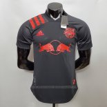 Camiseta New York Red Bulls Authentic 2ª Equipacion 2020