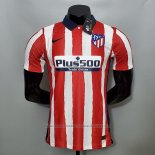 Camiseta Atletico Madrid Authentic 1ª Equipacion 2020-2021