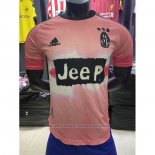 Camiseta Juventus Authentic Human Race 2020-2021